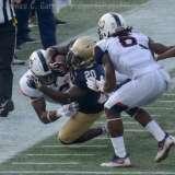 NCAA Football - Navy 28 vs UConn 24 (73)