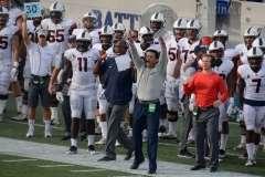 NCAA Football - Navy 28 vs UConn 24 (77)