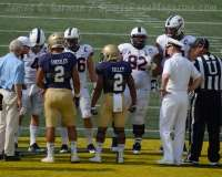 NCAA Football - Navy 28 vs UConn 24 (8)