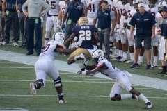 NCAA Football - Navy 28 vs UConn 24 (85)