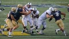 NCAA Football - Navy 28 vs UConn 24 (89)