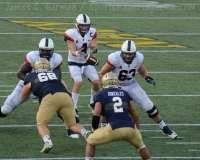 NCAA Football - Navy 28 vs UConn 24 (96)