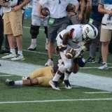 NCAA Football - Navy 28 vs UConn 24 (97)