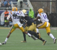 Gallery NCAA Football: Notre Dame 21 vs LSU 17