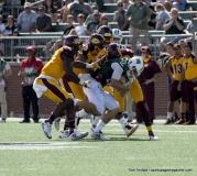 Gallery NCAA Football: Ohio 23 vs. Central Michigan 26