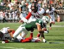 Gallery NCAA Football - Ohio 37 vs Gardner Webb 21
