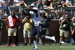 Gallery NCAA Football: Ohio 38 vs Howard 32