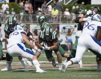 Gallery NCAA Football: Ohio 41 vs Kansas 30