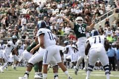 Gallery NCAA Football: Ohio 41 vs. Rhode Island 20