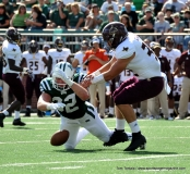 Gallery NCAA Football - Ohio 54 vs Texas State 56