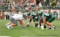 Gallery NCAA Football - Ohio 20 vs Eastern Michigan