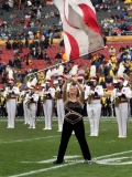 Gallery- NCAA Football- Outback Bowl- A Little Extra