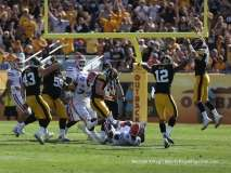 Gallery- NCAA Football- Outback Bowl- Florida 30 vs Iowa 3