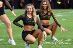 NCAA Football - Outback Bowl - Iowa 27 vs. Mississippi State 22 (103)