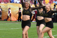 NCAA Football - Outback Bowl - Iowa 27 vs. Mississippi State 22 (105)