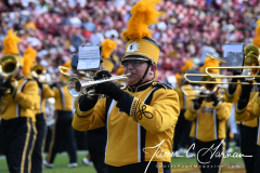 NCAA Football - Outback Bowl - Iowa 27 vs. Mississippi State 22 (107)