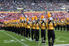 NCAA Football - Outback Bowl - Iowa 27 vs. Mississippi State 22 (109)