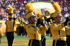 NCAA Football - Outback Bowl - Iowa 27 vs. Mississippi State 22 (110)