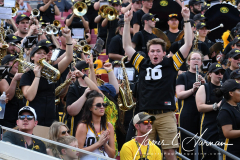 NCAA Football - Outback Bowl - Iowa 27 vs. Mississippi State 22 (120)