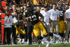 NCAA Football - Outback Bowl - Iowa 27 vs. Mississippi State 22 (125)