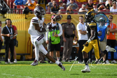 NCAA Football - Outback Bowl - Iowa 27 vs. Mississippi State 22 (138)