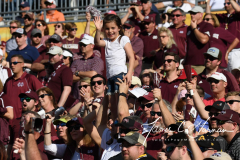 NCAA Football - Outback Bowl - Iowa 27 vs. Mississippi State 22 (152)