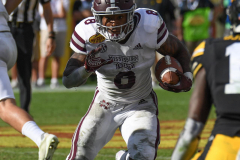 NCAA Football - Outback Bowl - Iowa 27 vs. Mississippi State 22 (156)