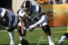 NCAA Football - Outback Bowl - Iowa 27 vs. Mississippi State 22 (159)