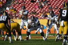 NCAA Football - Outback Bowl - Iowa 27 vs. Mississippi State 22 (165)