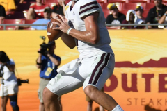 NCAA Football - Outback Bowl - Iowa 27 vs. Mississippi State 22 (166)