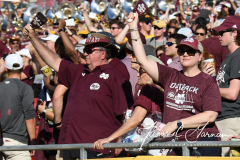 NCAA Football - Outback Bowl - Iowa 27 vs. Mississippi State 22 (173)