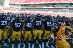 NCAA Football - Outback Bowl - Iowa 27 vs. Mississippi State 22 (179)