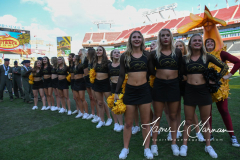 NCAA Football - Outback Bowl - Iowa 27 vs. Mississippi State 22 (180)