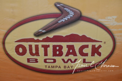 NCAA Football - Outback Bowl - Iowa 27 vs. Mississippi State 22 (182)