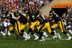 NCAA Football - Outback Bowl - Iowa 27 vs. Mississippi State 22 (20)