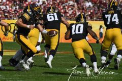 NCAA Football - Outback Bowl - Iowa 27 vs. Mississippi State 22 (22)