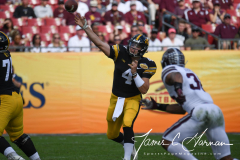 NCAA Football - Outback Bowl - Iowa 27 vs. Mississippi State 22 (50)
