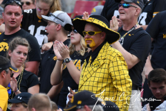 NCAA Football - Outback Bowl - Iowa 27 vs. Mississippi State 22 (58)