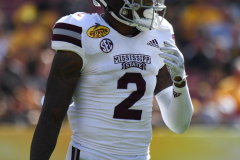 NCAA Football - Outback Bowl - Iowa 27 vs. Mississippi State 22 (82)