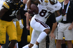 NCAA Football - Outback Bowl - Iowa 27 vs. Mississippi State 22 (88)
