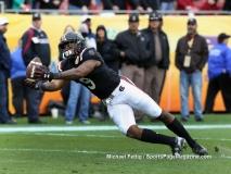 Gallery- NCAA Football- Outback Bowl- South Carolina 26 vs Michigan 19