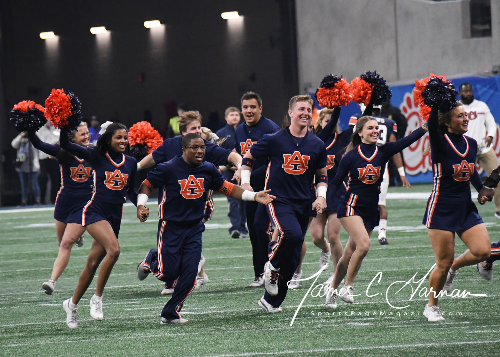 Gallery NCAA Football: Peach Bowl, #12 UCF 34 vs. #7 ...