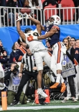 NCAA Football Peach Bowl - #12 UCF 34 vs. #7 Auburn 27 (101)