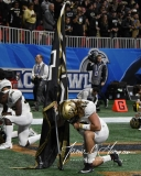 NCAA Football Peach Bowl - #12 UCF 34 vs. #7 Auburn 27 (12)