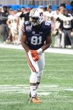 NCAA Football Peach Bowl - #12 UCF 34 vs. #7 Auburn 27 (122)