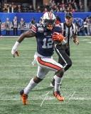 NCAA Football Peach Bowl - #12 UCF 34 vs. #7 Auburn 27 (126)
