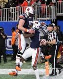 NCAA Football Peach Bowl - #12 UCF 34 vs. #7 Auburn 27 (128)