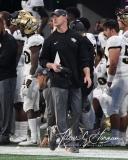 NCAA Football Peach Bowl - #12 UCF 34 vs. #7 Auburn 27 (130)