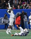 NCAA Football Peach Bowl - #12 UCF 34 vs. #7 Auburn 27 (134)