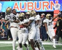 NCAA Football Peach Bowl - #12 UCF 34 vs. #7 Auburn 27 (139)